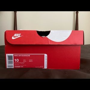 Nike Air Huarache (Pure Platinum)